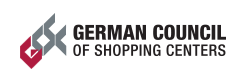Member of German Council of Shopping Centers (GCSC)